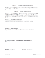 Pet Care Trust Document #4
